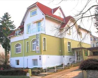 Hotel Fernblick - Bad Harzburg - Gebäude