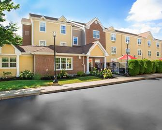 TownePlace Suites by Marriott Boston Tewksbury/Andover - Tewksbury - Building