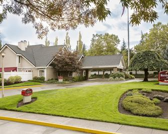 Residence Inn by Marriott Portland South/Lake Oswego - Lake Oswego - Gebäude