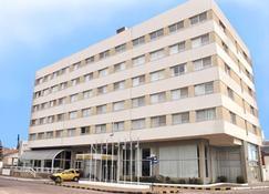 Hotel Austral - Вьедма - Здание