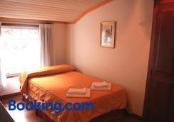 Pousada Solar Senhora Das Mercês - Ouro Preto - Phòng ngủ