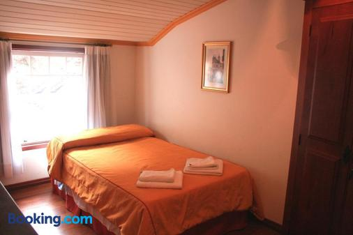 仁慈聖母太陽旅館 - 歐魯普雷圖 - Ouro Preto - 臥室