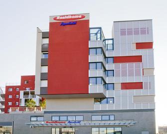 Residhome Nanterre La Defense - Nanterre - Gebäude