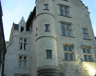 Hostellerie Gargantua - Chinon - Building