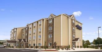 Microtel Inn & Suites by Wyndham Lynchburg - לינצ'בורג