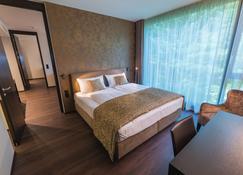 Hotel Paul's - Widnau - Habitación
