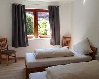 Hanse Hotel Buxtehude - Buxtehude - Спальня
