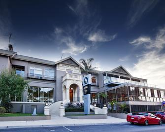 Lorne Hotel - Lorne - Building