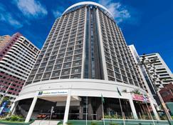 Comfort Hotel Fortaleza - Форталеза - Здание