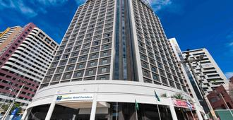 Comfort Hotel Fortaleza - Fortaleza - Edificio