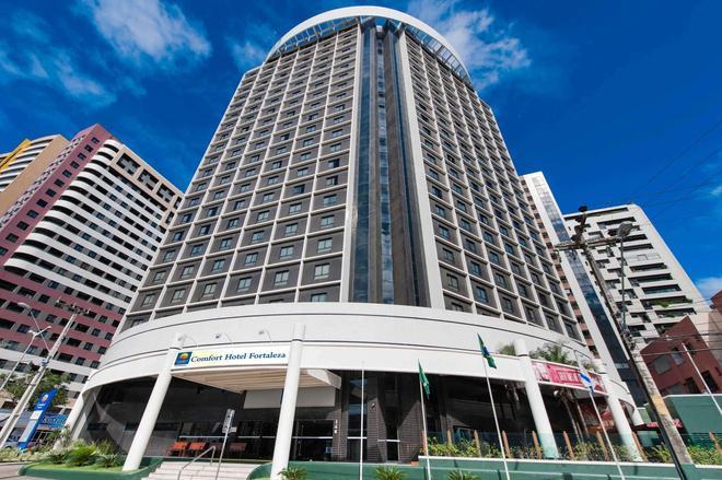 Comfort Hotel Fortaleza - Fortaleza - Toà nhà