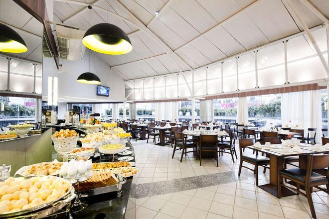 Comfort Hotel Fortaleza - Fortaleza - Buffet