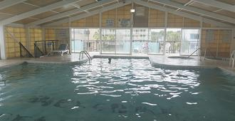 Ocean Plaza Motel - Myrtle Beach - Piscina