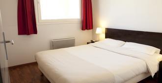 Ruby Suites Strasbourg - Estrasburgo - Habitación