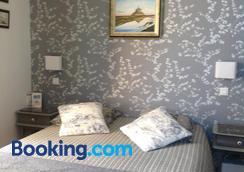 Villa Chanteraine - Fleury - Bedroom
