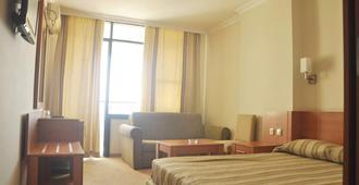Elysee Hotel - Alanya - Makuuhuone