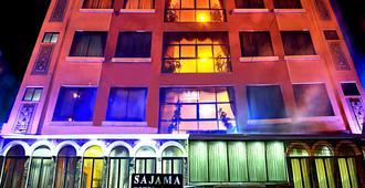 Sajama Hotel Restaurant - La Paz - Edificio