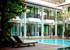 The Mantrini Chiang Rai Resort - Chiang Rai - Pool