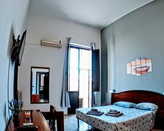 B&b station - Brindisi - Bedroom