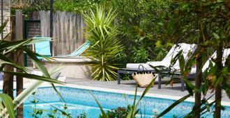 La Vagabonde - Saint-Tropez - Pool