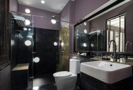 U Chiang Mai - Chiang Mai - Phòng tắm