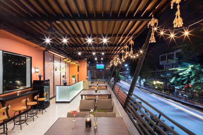 U Chiang Mai - Chiang Mai - Baari