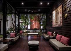 U Chiang Mai - Chiang Mai - Sala de estar