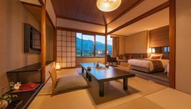 Miyajima Grand Hotel Arimoto - Hatsukaichi - Habitación
