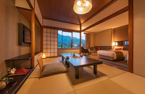 Miyajima Grand Hotel Arimoto - Hatsukaichi