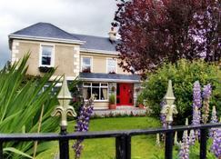 Kingfisher Lodge - Killarney - Building