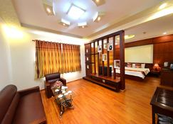 Tay Do Hotel - Cần Thơ - Building