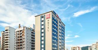 Ibis Florianopolis - Florianópolis - Edificio
