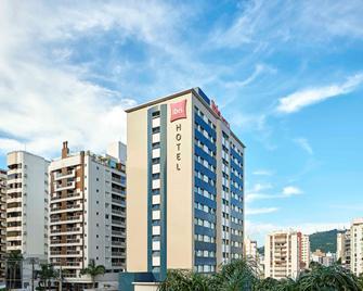 Ibis Florianopolis - Florianópolis - Edifício