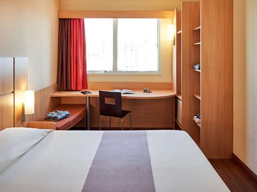 Ibis Florianopolis - Florianopolis - Bedroom