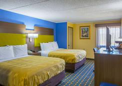 Quality Inn & Suites - Atlanta - Bedroom