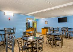 Quality Inn & Suites - Atlanta - Ristorante