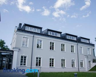 Birstono Banginukas - Birštonas - Building