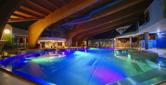 Hotel Aquacity Mountain View - Poprad