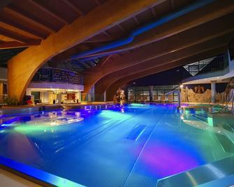 Hotel Aquacity Mountain View - Poprad - Pool