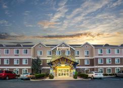 Staybridge Suites Allentown West - Allentown - Building