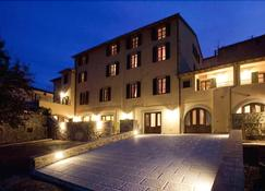 Residenza Palazzo Saloni - Montalcino - Edifício