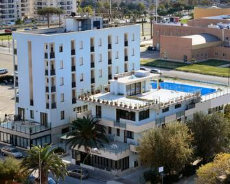Hotel Duca Degli Abruzzi - Montesilvano - Building