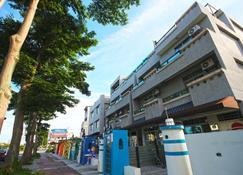 Funtrip - Taitung City - Bâtiment