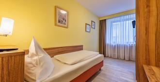 Windsor Hotel - Köln - Schlafzimmer