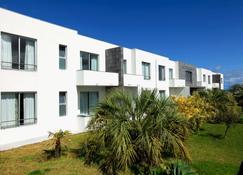 Acorsonho Apartamentos Turisticos - Capelas - Gebäude