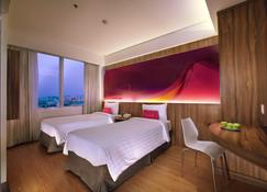 Favehotel Ltc Glodok - Giacarta - Camera da letto
