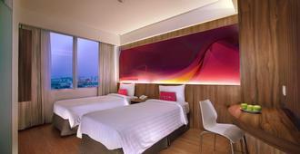 Favehotel Ltc Glodok - ג'קרטה - חדר שינה