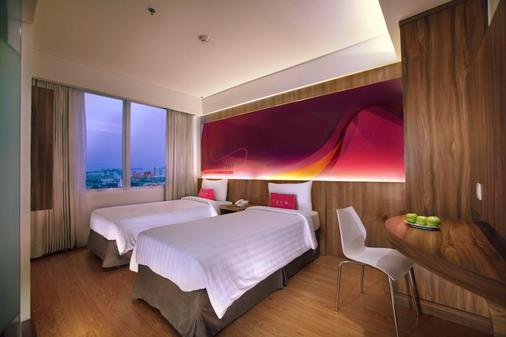 Favehotel Ltc Glodok - North Jakarta - Phòng ngủ