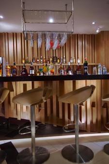 Favehotel Ltc Glodok - North Jakarta - Bar