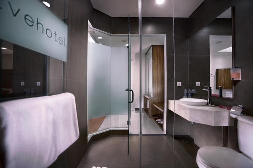 Favehotel Ltc Glodok - North Jakarta - Phòng tắm